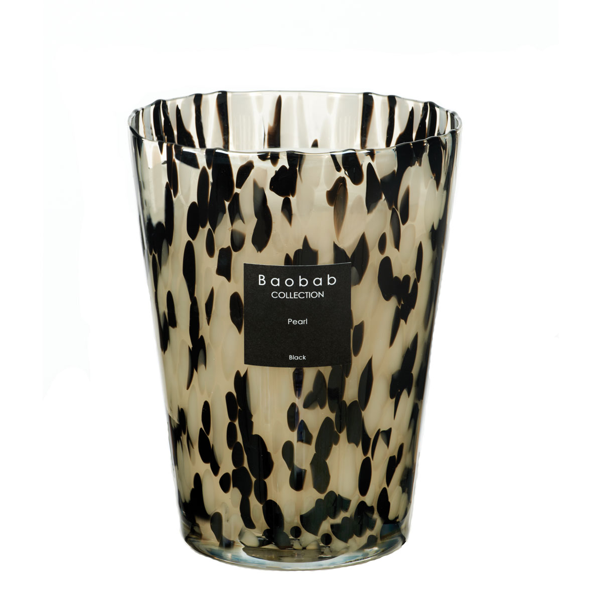Baobab Collection Pearls Candle Design Oostende