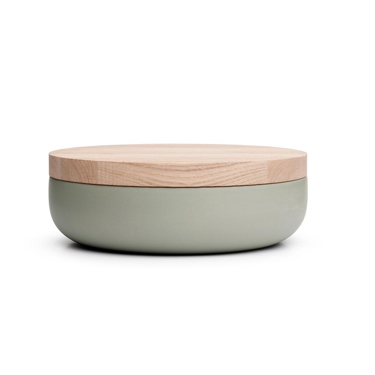 when objects work pottery ceramics eiken deksel door vincent van duysen design oostende. Black Bedroom Furniture Sets. Home Design Ideas