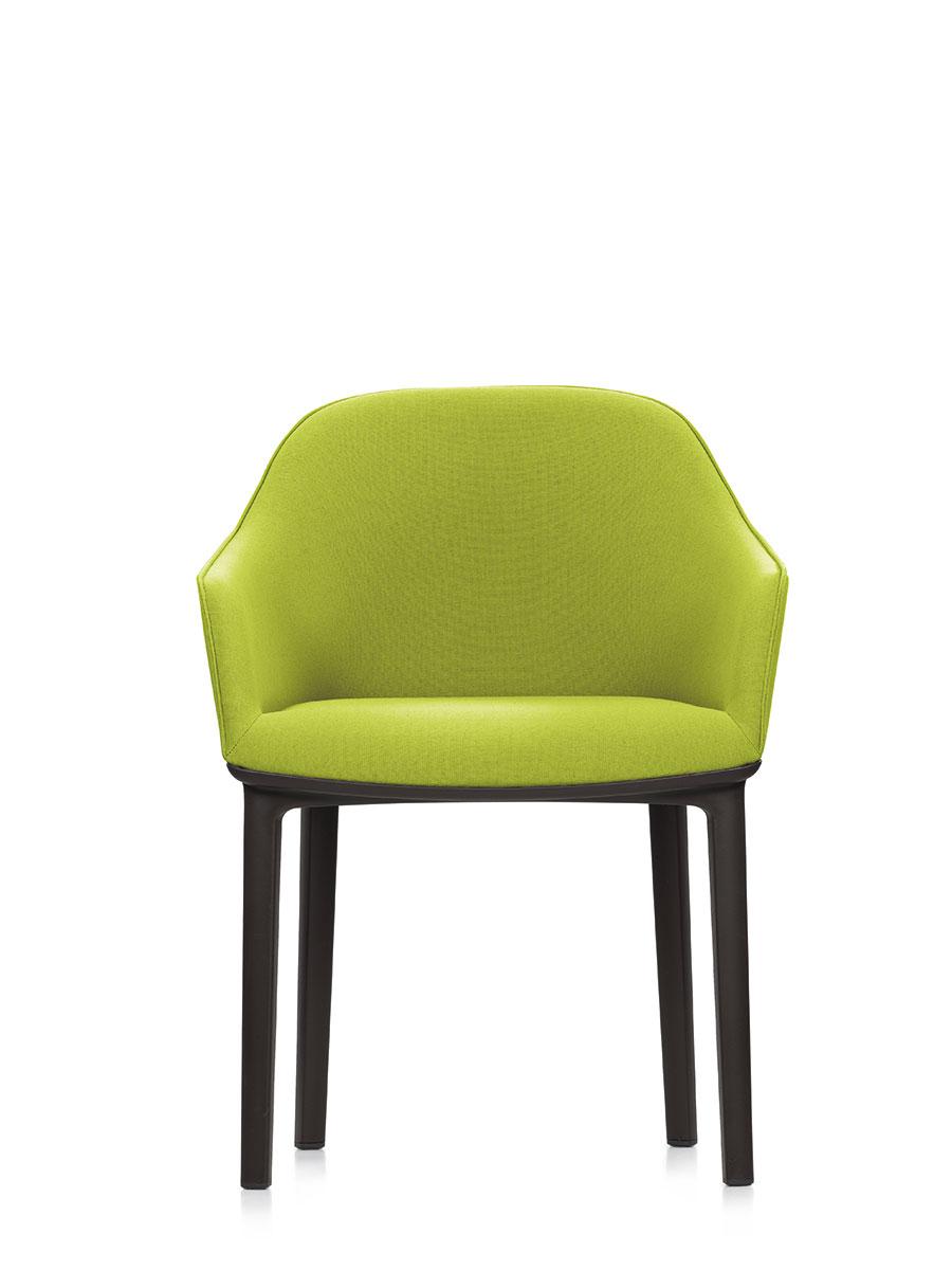 vitra softshell chair door ronan erwan bouroullec design oostende. Black Bedroom Furniture Sets. Home Design Ideas