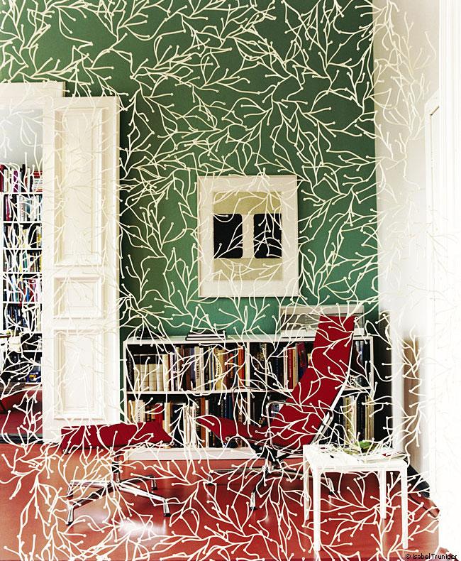 Vitra algue door ronan erwan bouroullec design oostende - Algue vitra ...