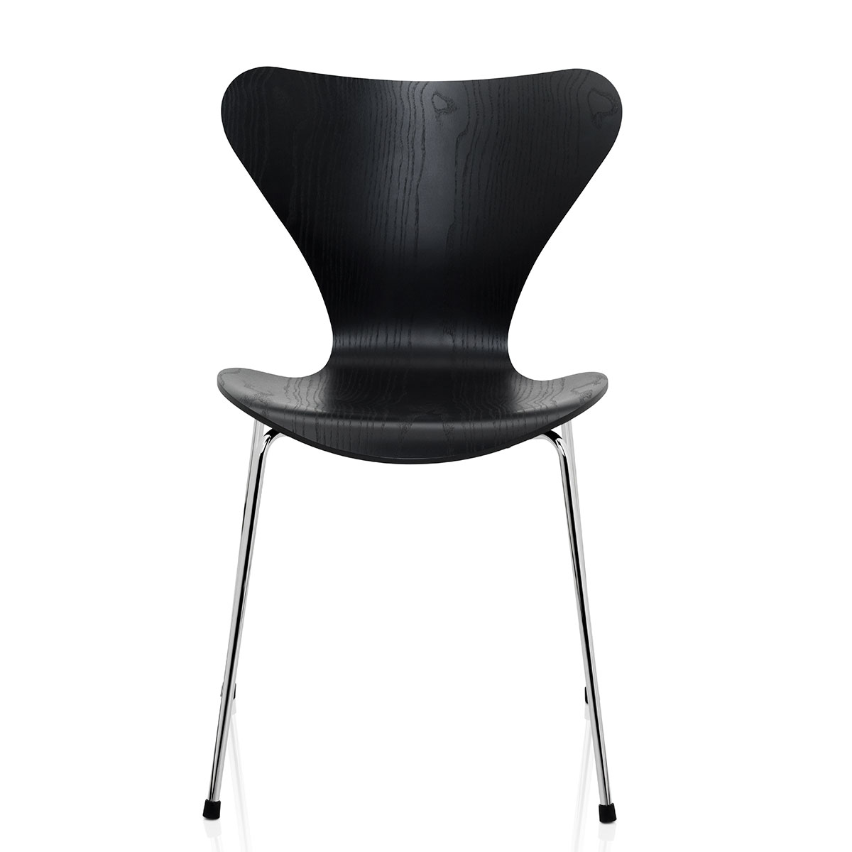 fritz hansen series 7 3107 butterfly chair door arne jacobsen design oostende. Black Bedroom Furniture Sets. Home Design Ideas
