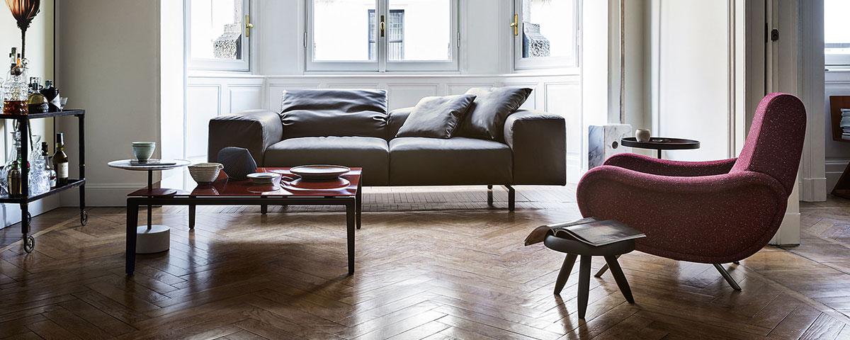 Home design oostende zitbanken design comfortabele for Jansseune interieur
